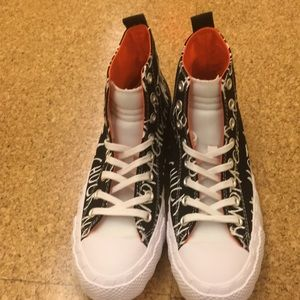 Converse chuck size 7 new